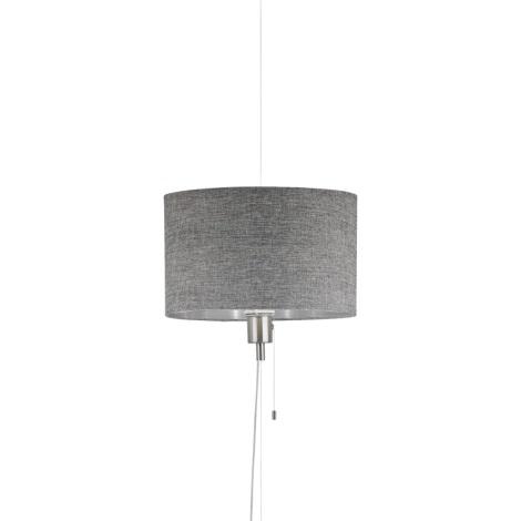 Eglo 96156 - Lustr ROMAO 1 1xE27/60W/230V