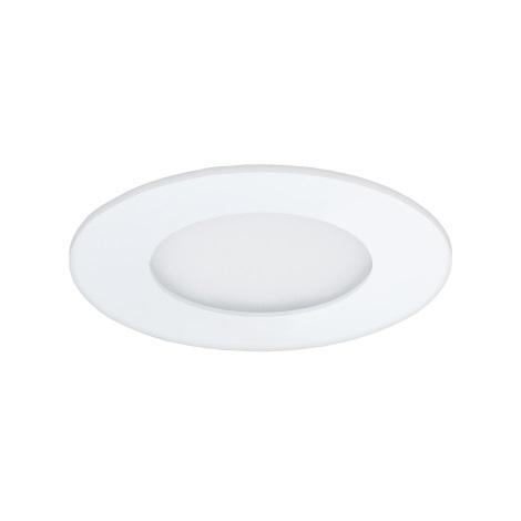 Eglo 96163 - LED Podhledové svítidlo FUEVA 1 LED/2,7W/230V