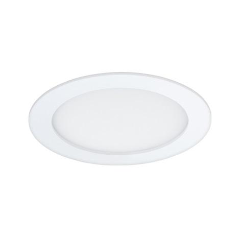 Eglo 96166 - LED Podhledové svítidlo FUEVA 1 LED/10,9W/230V