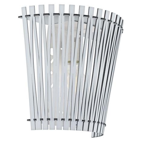 Eglo 96188 - Nástěnné svítidlo SENDERO 1xE27/60W/230V