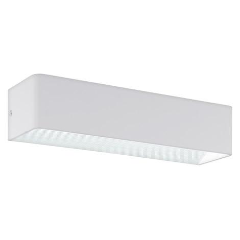 Eglo 96204 - LED nástěnné svítidlo SANIA 3 LED/10W/230V