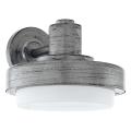 Eglo 96234 - Venkovní nástěnné svítidlo TOLLERA 1xE27/60W IP44