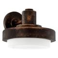 Eglo 96235 - Venkovní nástěnné svítidlo TOLLERA 1xE27/60W IP44