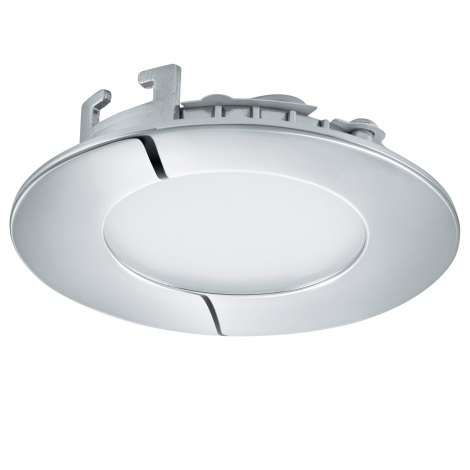 Eglo 96243 - LED koupelnové podhledové svítidlo FUEVA 1 1xLED/2,7W/230V