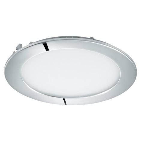 Eglo 96245 - LED koupelnové podhledové svítidlo FUEVA 1 1xLED/10,9W/230V