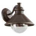 Eglo 96262 - Venkovní nástěnné svítidlo ALBACETE 1xE27/40W IP44