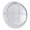 Eglo 96341 - LED Venkovní nástěnné svítidlo SIONES 1 LED/11W IP44