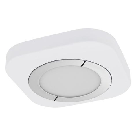 Eglo 96394 - LED Stropní svítidlo PUYO 1xLED/11W/230V bílá