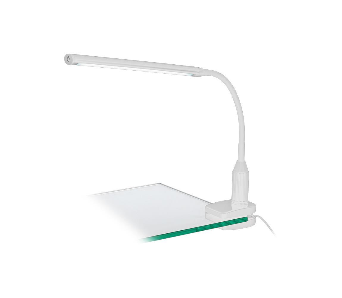 Eglo 96434 - LED Stmívatelná lampa s klipem LAROA LED/4,5W/230V EG96434