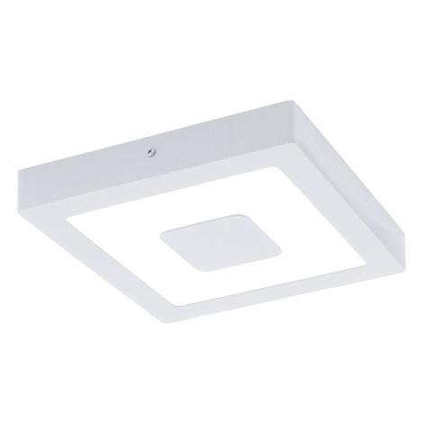 Eglo 96488 - LED koupelnové stropní svítidlo IPHIAS LED/16,5W/230V IP44