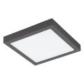 Eglo 96495 - LED Venkovní stropní svítidlo ARGOLIS LED/22W IP44