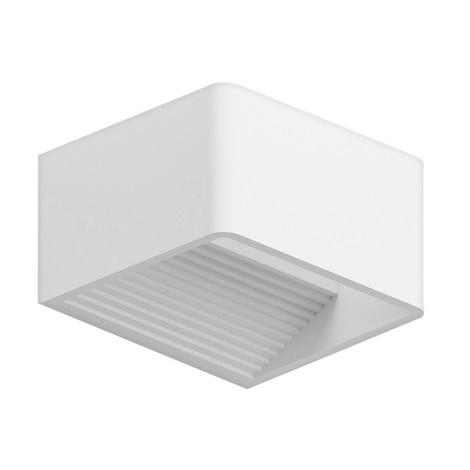 Eglo 96497 - LED Venkovní nástěnné svítidlo DONINNI 1xLED/6W/230V IP44