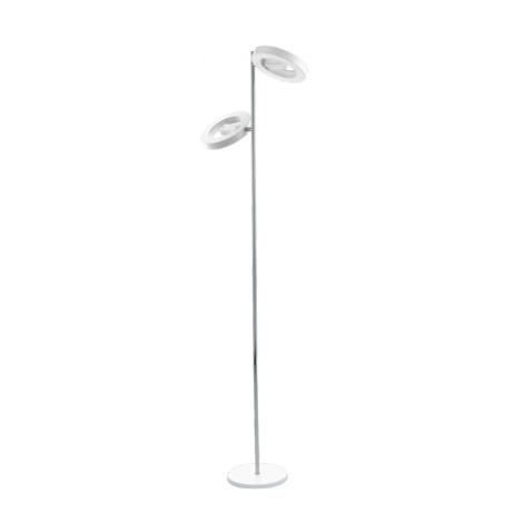 Eglo 96659 - LED Stmívatelná stojací lampa ALVENDRE 2xLED/12W/230V 2700-6500K