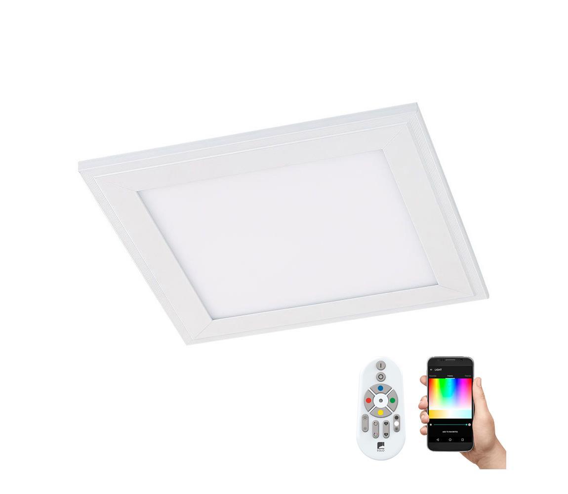 Eglo 96662 - LED Stmívatelné stropní svítidlo SALOBRENA-C LED/16W/230V + dálkové ovládání EG96662