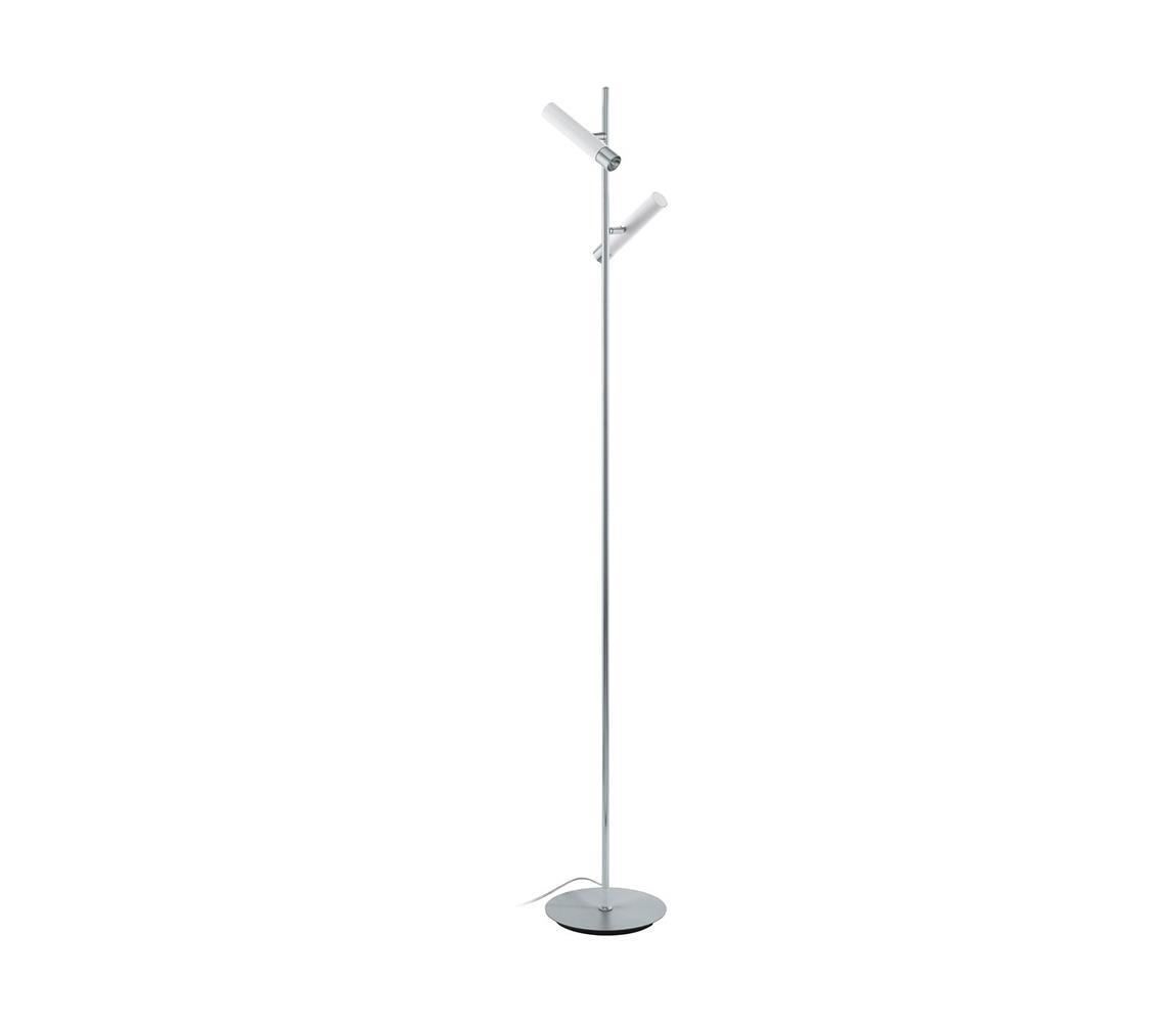 Eglo 96874 - LED Stojací lampa EFFUGI 2xLED/5W/230V EG96874