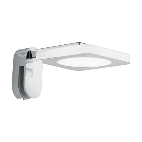 Eglo 96936 - LED Koupelnové zrcadlové svítidlo CABUS 1xLED/4,5W/230V IP44