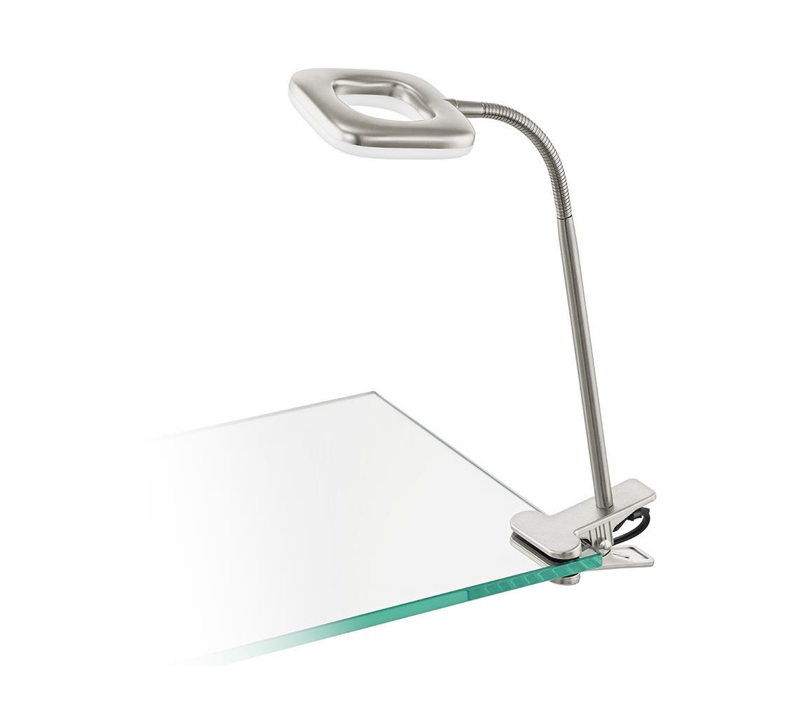 Eglo 97016 - LED Lampa s klipem LITAGO 1xLED/4W/230V EG97016