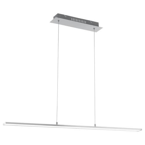 Eglo 97061 - LED Lustr na lanku FLAGRANERA 1xLED/22W/230V