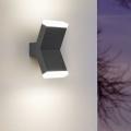 Eglo 97154 - LED Koupelnové nástěnné svítidlo CANTZO 2xLED/4W/230V IP44