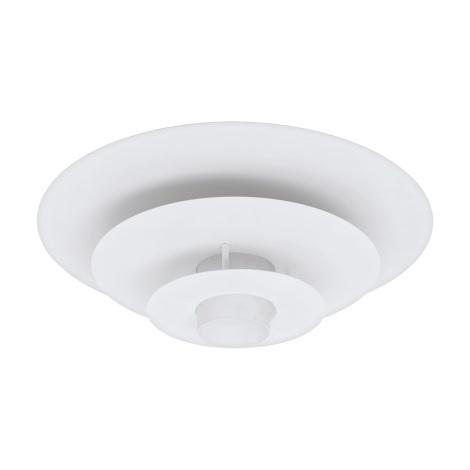 Eglo 97329 - Stropní svítidlo POLLUTRI 1xE27/60W/230V