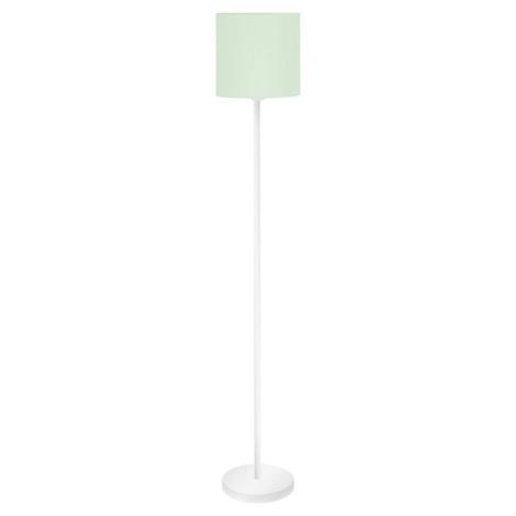 EGLO 97383 - Stojací lampa PASTERI-P 1xE27/60W/230V