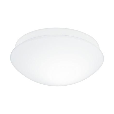 Eglo 97531 - Koupelnové svítidlo se senzorem BARI-M 1xE27/20W/230V IP44