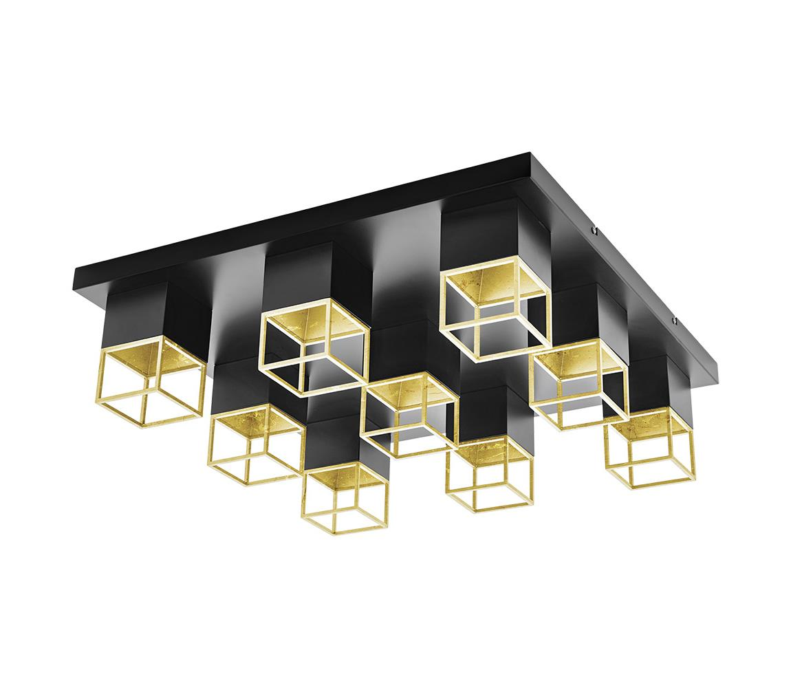 Eglo 97732 - LED Přisazený lustr MONTEBALDO 9xLED/5W/230V EG97732