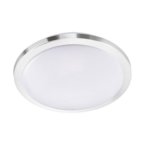 Eglo 97755 - LED Stmívatelné stropní svítidlo COMPETA 1-ST LED/20W/230V IP44