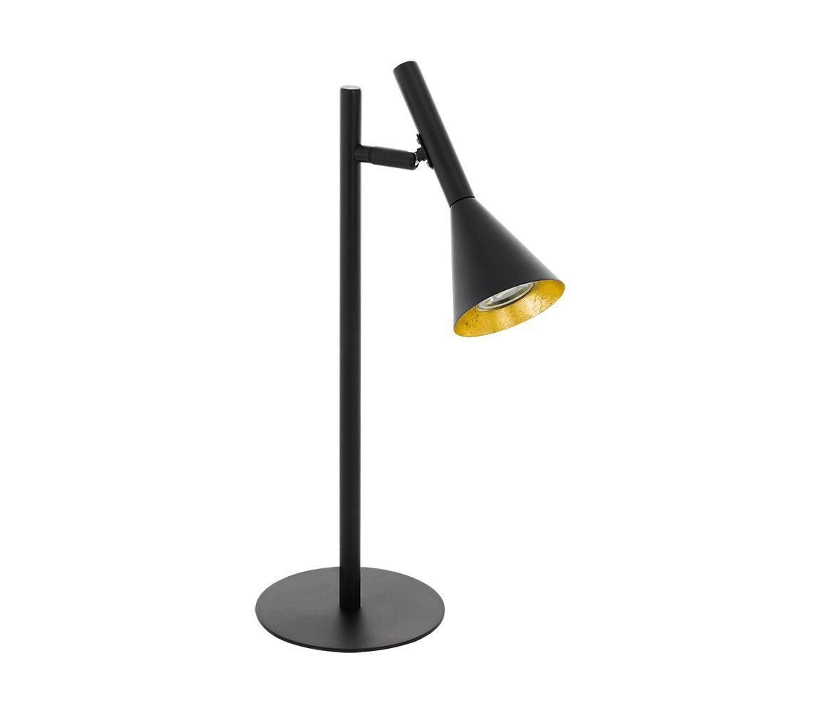 Eglo 97805 - LED Stolní lampa CORTADERAS 1xGU10/5W/230V EG97805
