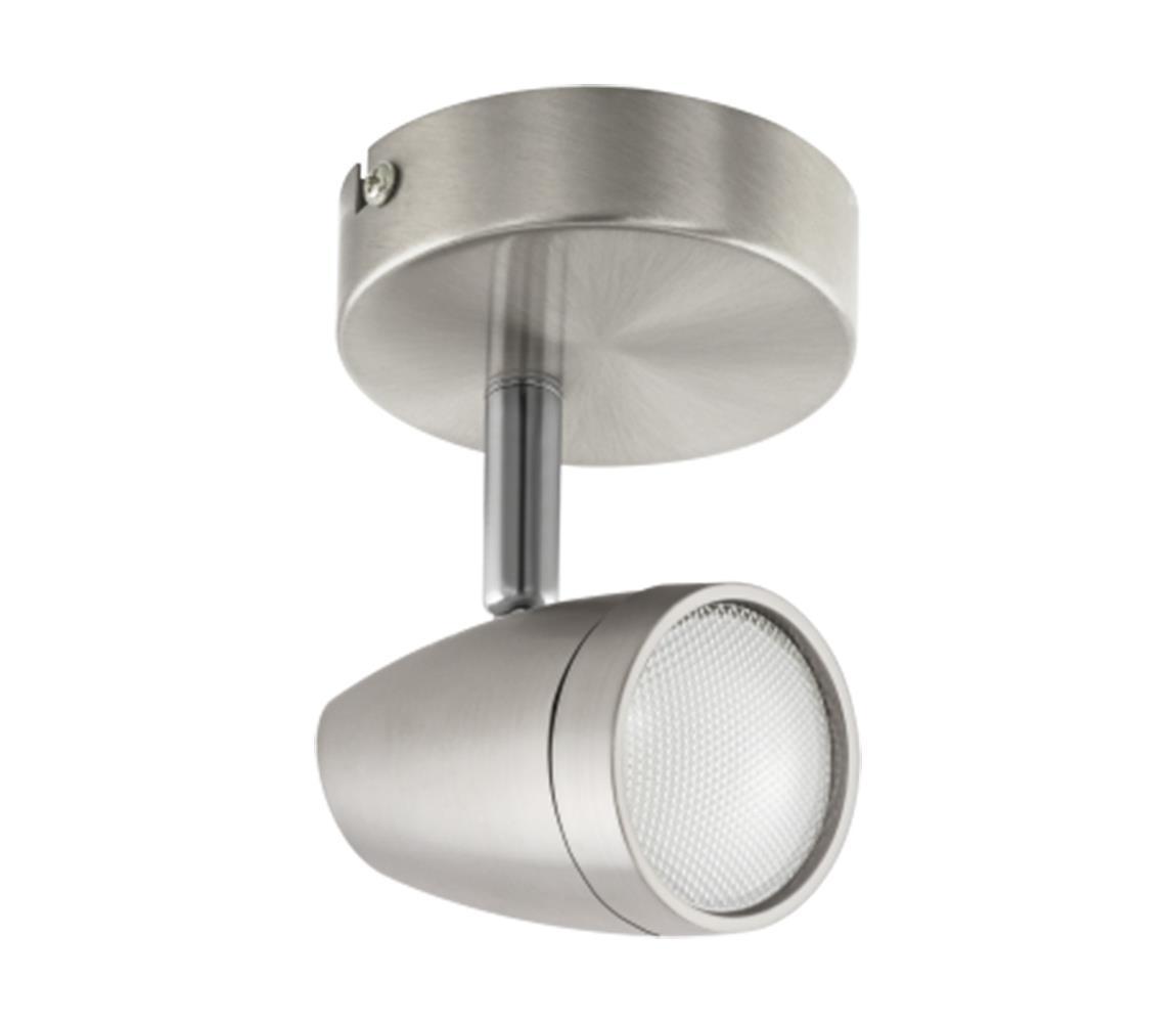 Eglo 97815 - LED Bodové svítidlo GALBATO 1xLED/5W/230V EG97815