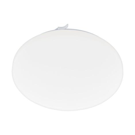 Eglo 97884 - LED Koupelnové stropní svítidlo FRANIA LED/17,3W/230V IP44