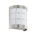 Eglo Blooma - Venkovní nástěnné svítidlo MARACAS 1xE27/40W/230V IP44