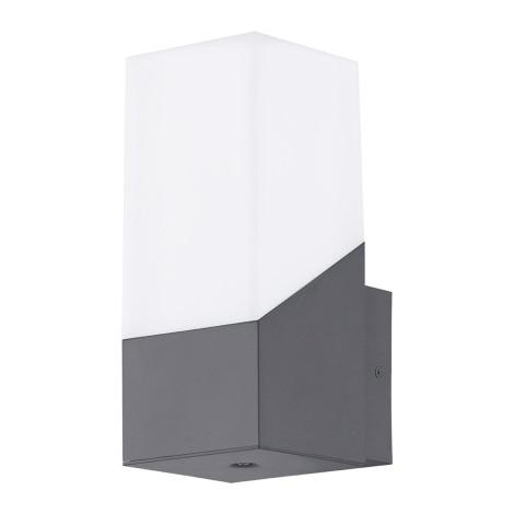Eglo - Edi Light 54605 - LED Venkovní nástěnné svítidlo ROFFIA 1xLED/3,7W/230V IP44