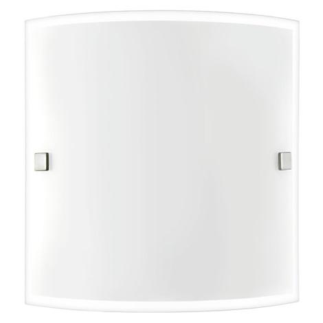 Eglo EG91256 - Nástěnné svítidlo CORRIENTE 1xE27/60W/230V