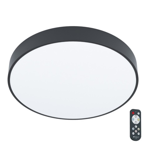 Eglo - LED Stmívatelné stropní svítidlo LED/18W/230V + DO