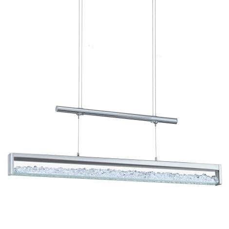 Eglo - LED stmívatelné svítidlo LED/24W/230V