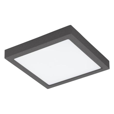 Eglo - LED Venkovní stropní svítidlo LED/22W IP44