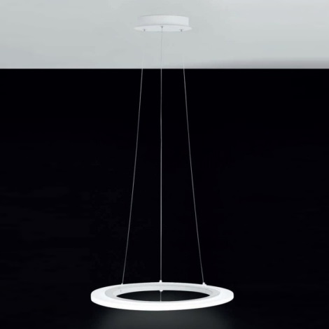 Eglo - LED Závěsné svítidlo LED/30,5W