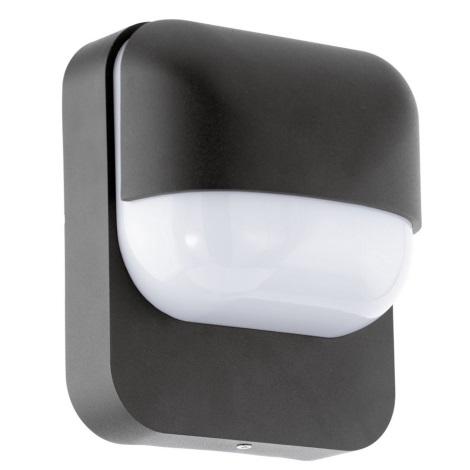 Eglo - Starlux 78595 - Venkovní nástěnné svítidlo RECCO 1xE27/40W/230V IP44