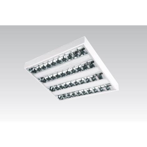 ELLIS 424P/HQ zářivkové svítidlo 4xT5/24W/230-240V