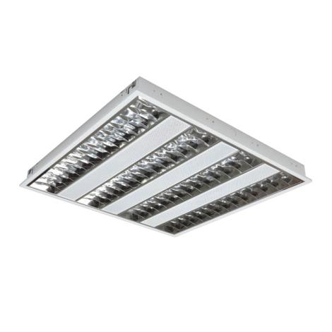 ELLIS 424V/HQ zářivkové svítidlo 4xT5/24W/230-240V