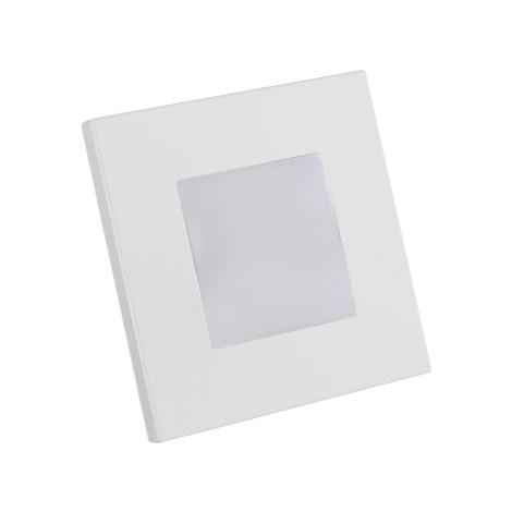 Emithor 48320 - Nástěnné schodišťové svítidlo 1xLED/1W/230V