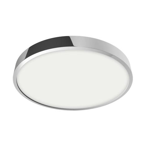 Emithor 49026 - LED Koupelnové stropní svítidlo LENYS 1xLED/18W/230V IP44