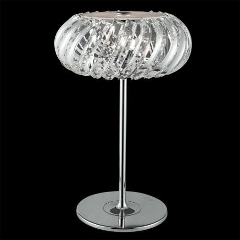 ENIGMA Stolní lampa 3xG9/40W