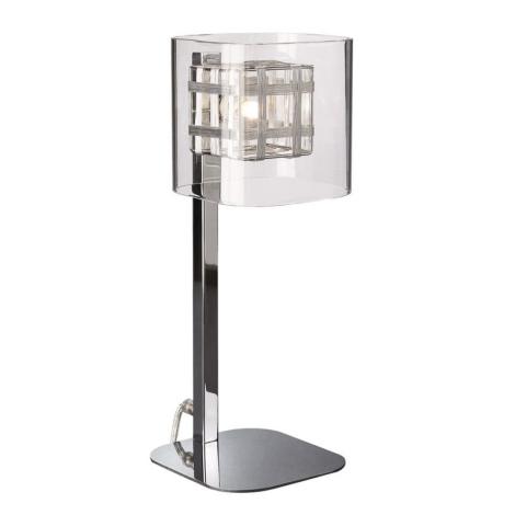 Eseo 37429/11/13 - Stolní lampa MONTI 1xG9/40W/230V