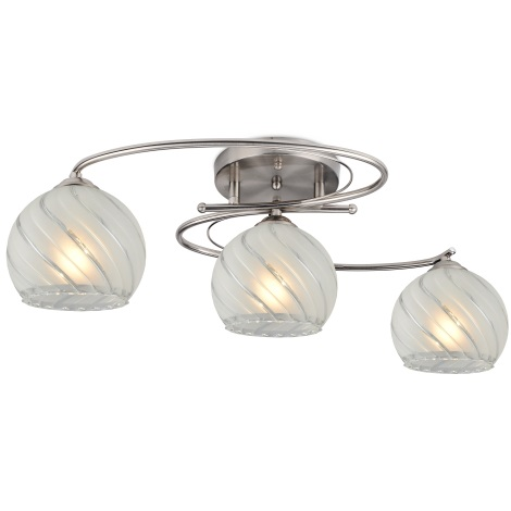 Esto 70007-3 - Stropní svítidlo ROMANTICA 3xE14/40W/230V