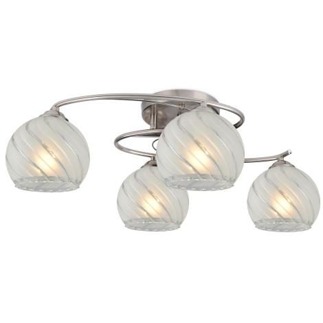 Esto 70007-4 - Stropní svítidlo ROMANTICA 4xE14/40W/230V