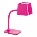 FARO 29922 - Stolní lampa FLEXI 1xE27/15W/230V
