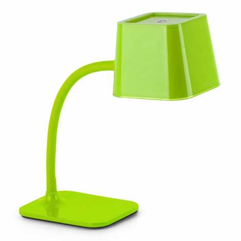 FARO 29923 - Stolní lampa FLEXI 1xE27/15W/230V