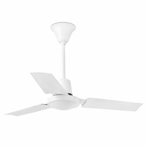 FARO 33011 - Stropní ventilátor MINI INDUS